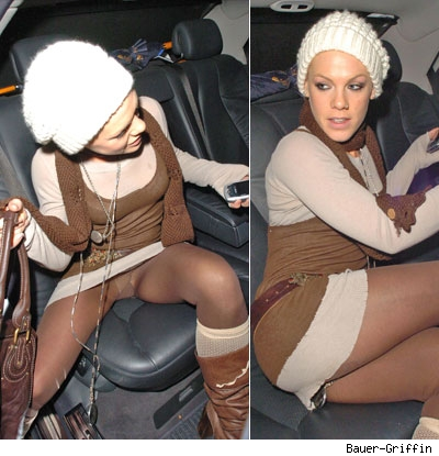 Britney Spearswith No Panties Pictures