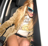 Brittany Spears No Pantiess HD