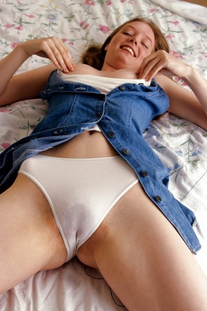 Female With Panties Wet Pictures