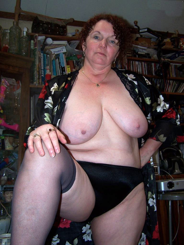 Granny Panties Free Pictures