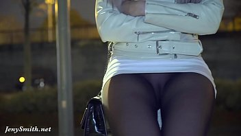 In Public Without Panties Pic
